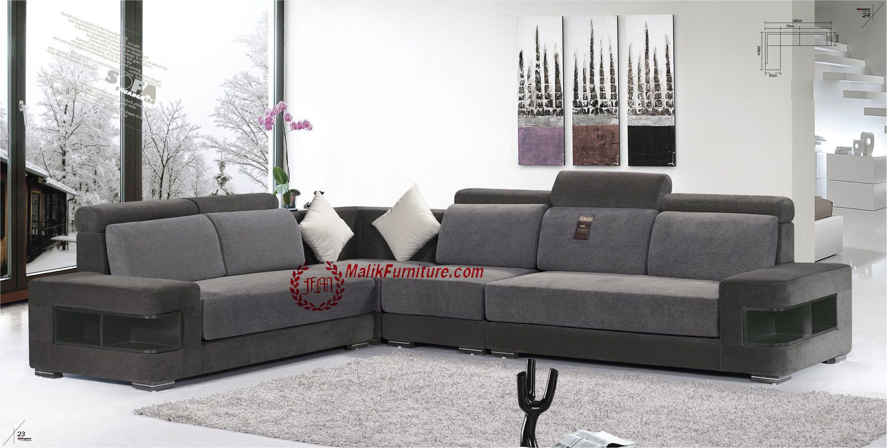 sofa corner sofa modern design corner malik furniture rh pinterest com modern corner sofa leather modern corner sofa leather