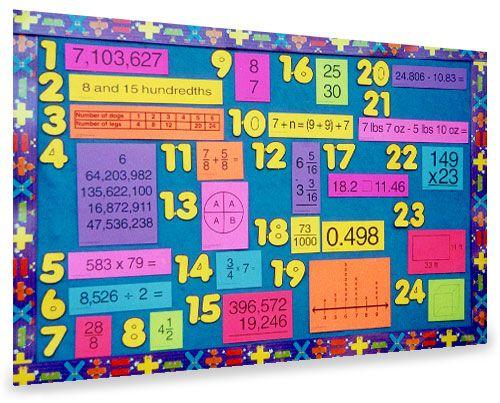 Mountain Math Language Science Everyday Math Calendar Math Mountain Math