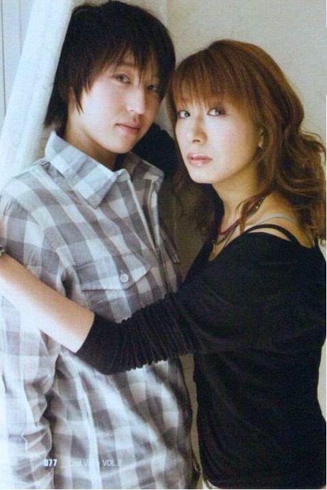 Saiga Mitsuki : 斎賀 みつき & Paku Romi : 朴璐美 #seiyuu #voiceactor