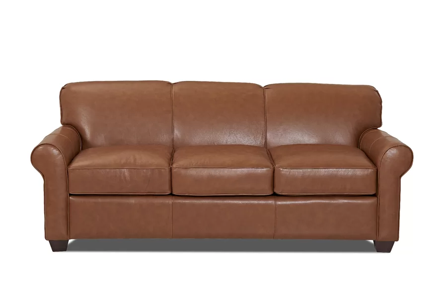 Superb Jennifer Leather Sofa Bed Living Room In 2019 Leather Pabps2019 Chair Design Images Pabps2019Com