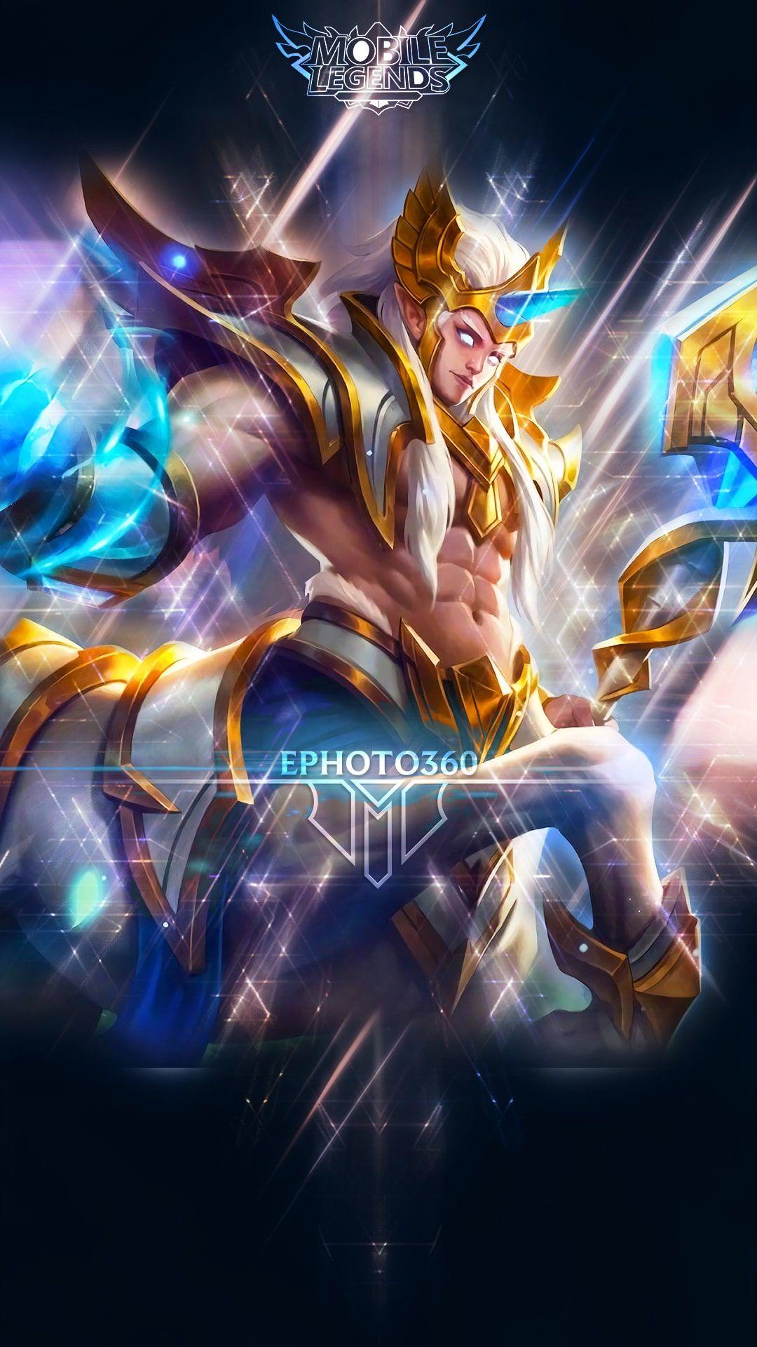 Make Mobile Legends Wallpaper Full Hd For Mobile Mobile Legend Wallpaper Mobile Legends The Legend Of Heroes