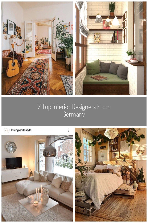 Daily Design Inspo At Best Interior Designers Blog Interieurdesign Wohndesign Dizajnerintererov In In 2020 Top Interior Designers Interior Designers Best Interior