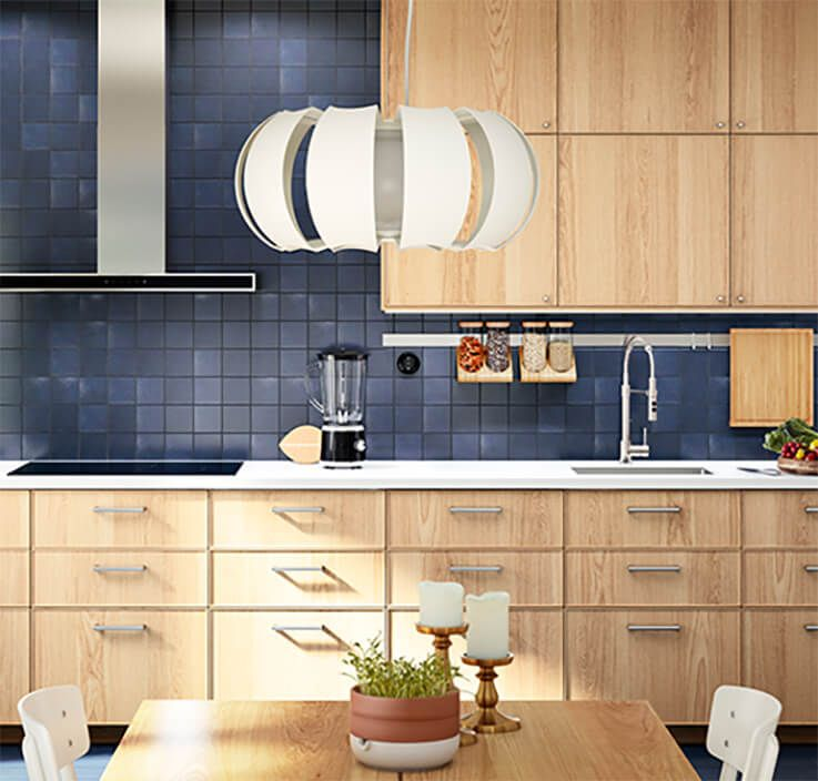 Emejing Ideas Cocinas Ikea Contemporary - Casa & Diseño Ideas ...