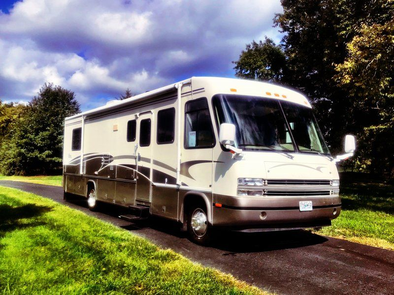 2001 boy cruise master 3510 for sale by owner
