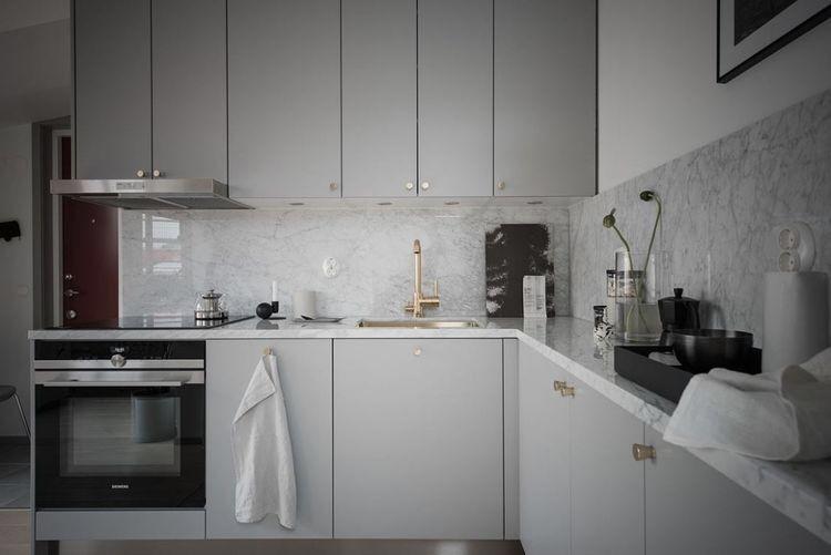 Pin De Martina Peter Em Kitchens Dining Cozinhas Cozinha Escandinava Cozinha