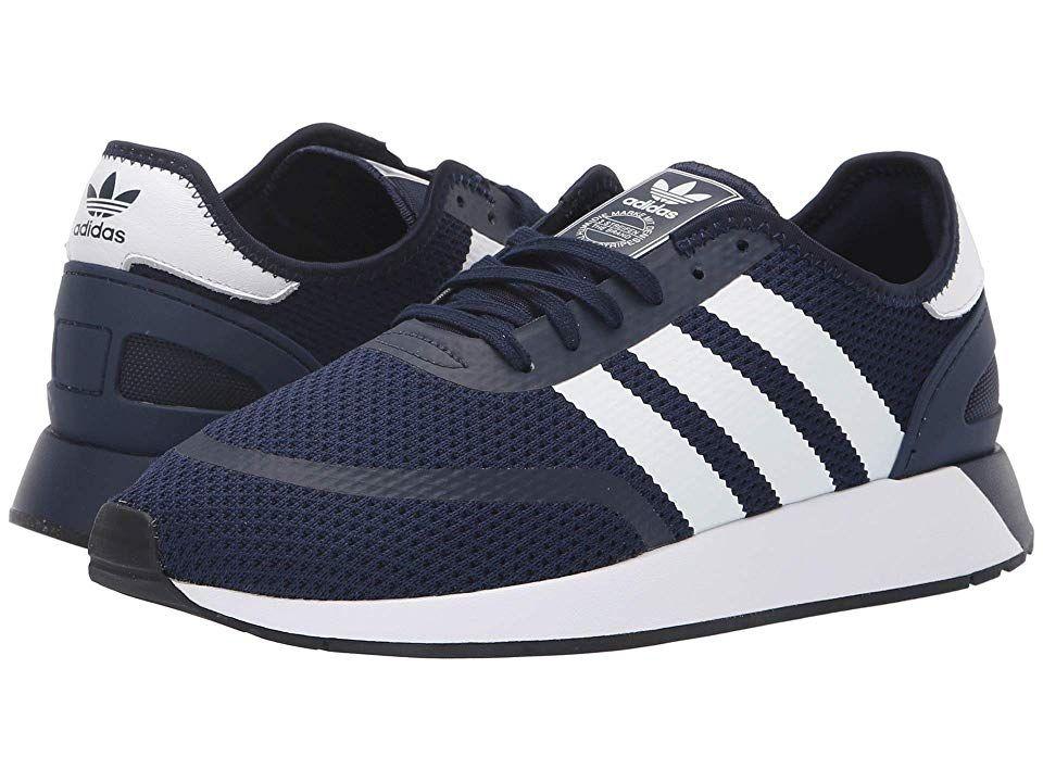 huge discount 6fbee 8d304 adidas Originals N-5923 (Collegiate Navy White Black) Men s Shoes.