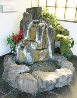 Grosser Felsenbrunnen Wasserspiel Kunstliche Felsen In Nordrhein Westfalen Euskirchen Ebay Kleinanzeigen Dekoration Ebay Wasserspiele