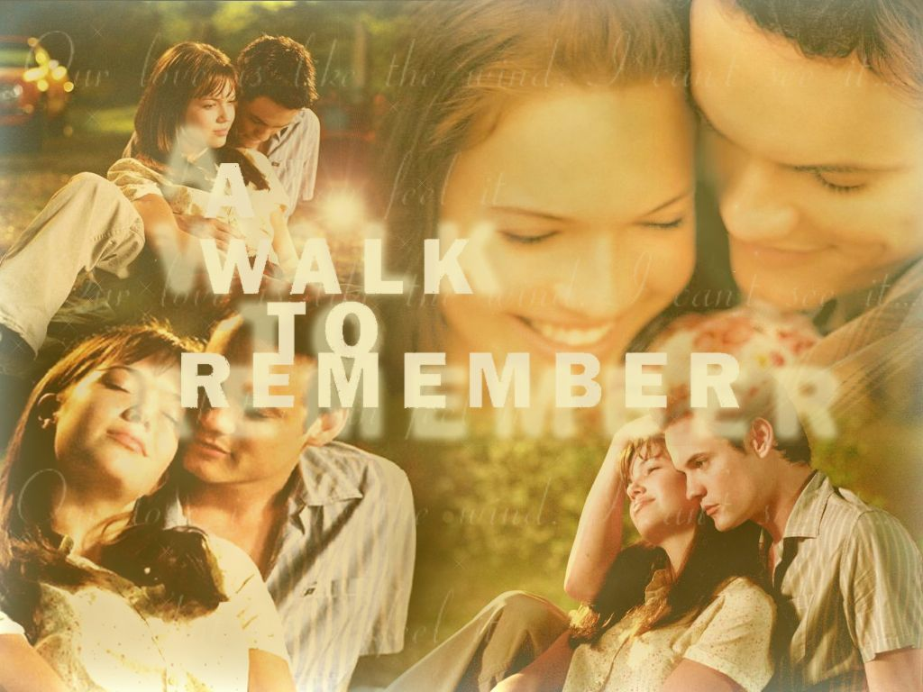 A Walk To Remember My Style Pinboard Walk To Remember Really