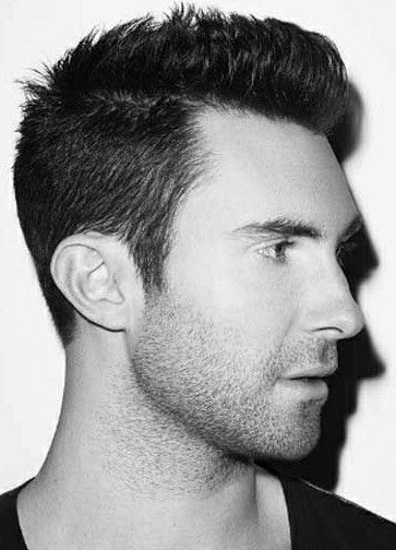 Adam Levine Hairstyle Adam Levine  Adam  Pinterest  Adam Levine Man Candy And Sexy Men
