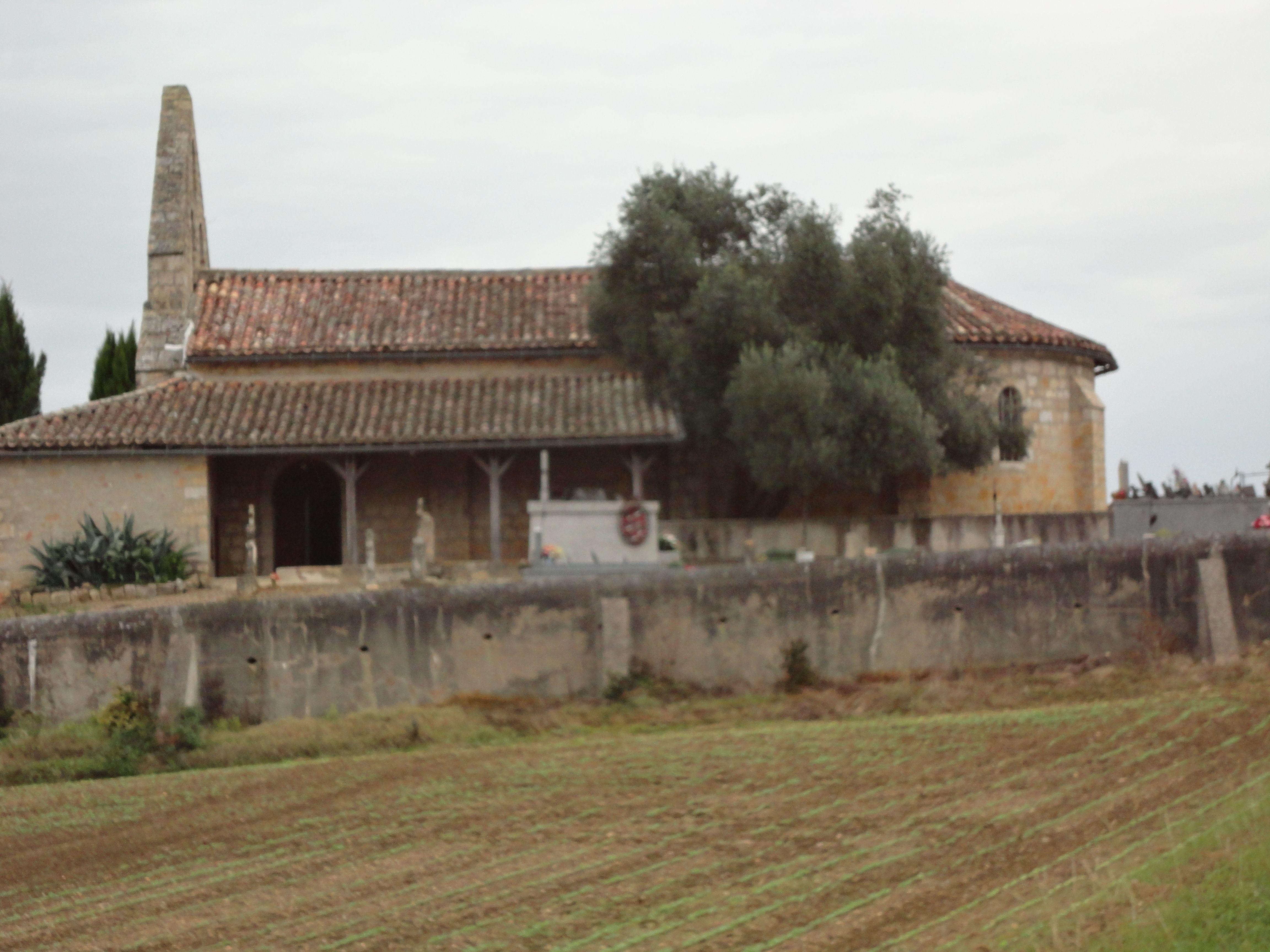 centrale de Golfech vue de Valence d Agen golfech