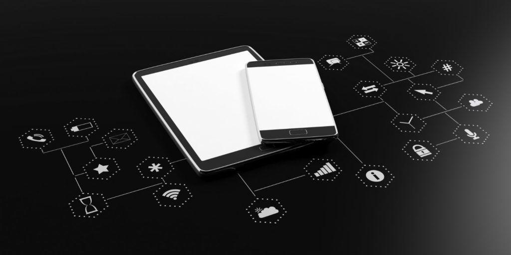 Benefits of Ionic framework app development App