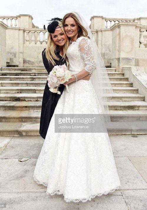 Geri's Wedding 7: Congratulations from Emma