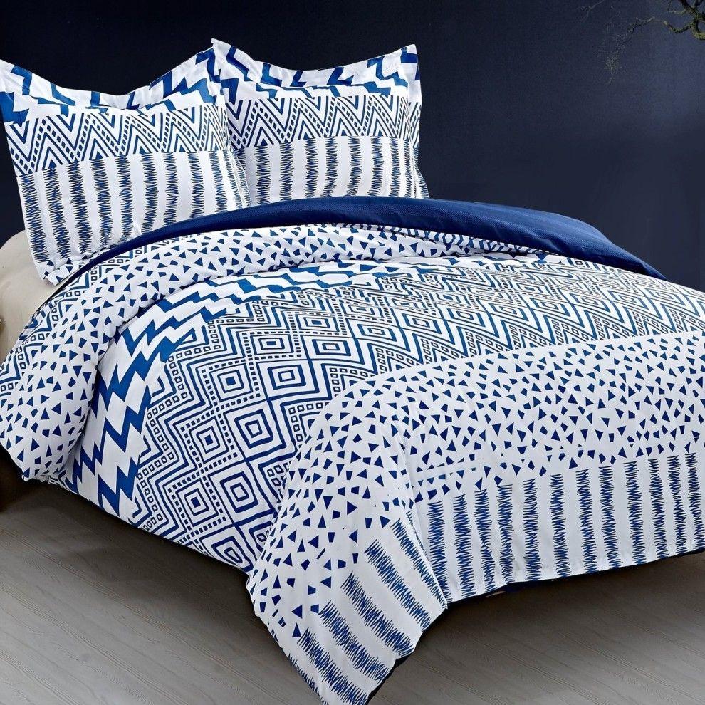 10 Best White Duvet Covers For Comfortable Sleep