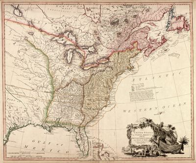 United States Antique Historical Royalty Free Clip Art Maps Map Art Antique Map Map