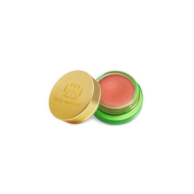 Tata Harper Skincare - Volumizing Lip and Cheek Tint - Very Vivacious