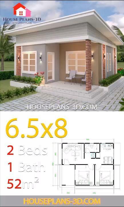 Desain Rumah Autocad 3d : desain, rumah, autocad, Autocad, Casas, Urban, Design, Rumah, Indah,, Dekorasi, Pedesaan,, Denah, Kecil