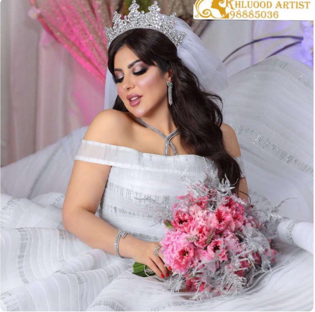 Pin By روابى المطيرى On حليمة بولند Flower Girl Dresses Dresses Wedding Dresses Lace
