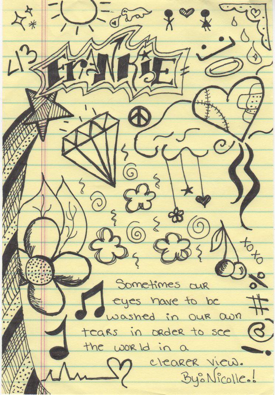 Cute Doodles Easy Cute Love Doodles Cute Simple Love Doodles
