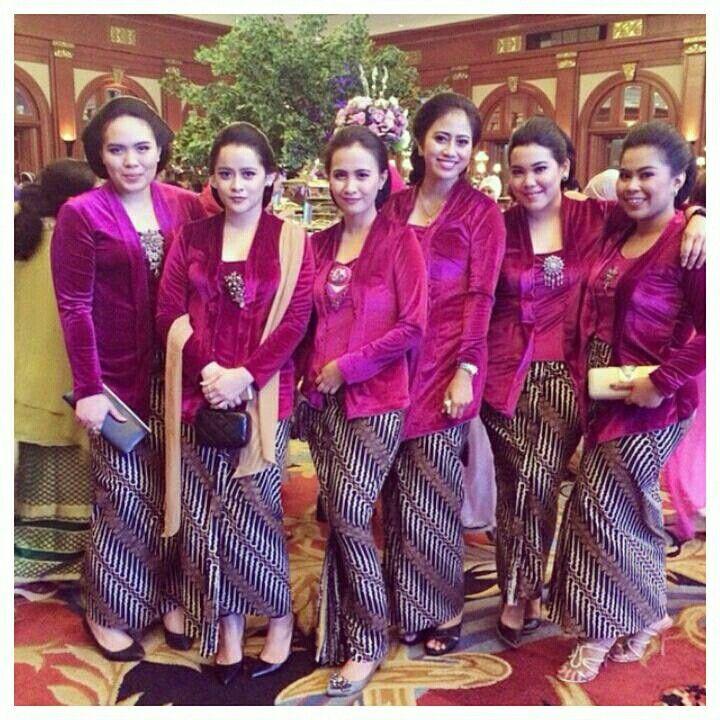 Lujoso Vestidos De Novia Indonesios Ideas - Vestido de Novia Para ...