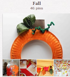 Fall Activity - Plate Pumpkin.  here is an activity that maggy and you could do for skylars class and calebs class