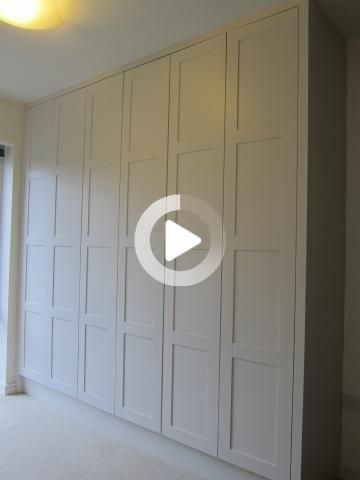 Fitted wardrobes Kew #fitness #workout