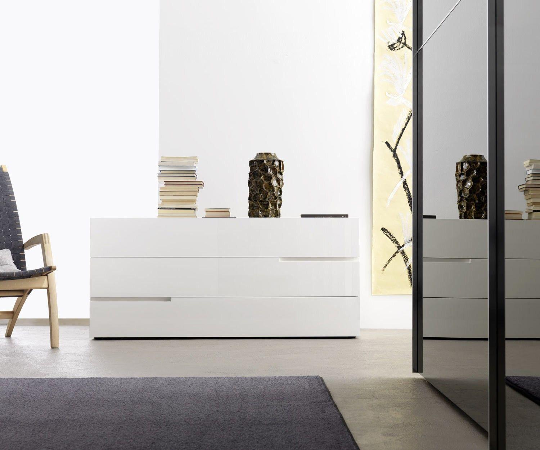 Traum In Weiß Matt   Livitalia Kommode Tacca   Design Kommode Aus Italien    Wahlweise In 6 Farben Hochglanz Oder Matt
