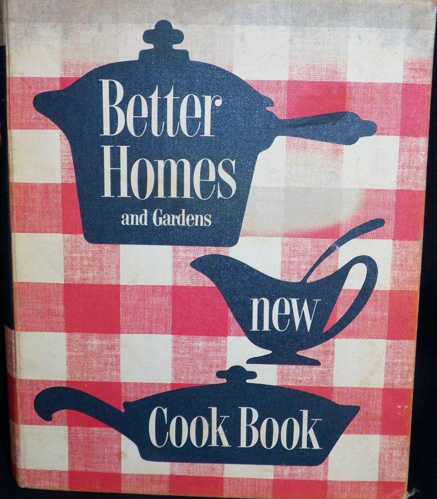 9da9b6da82e9abd83f71bddf20cb36d4 - Better Homes And Gardens Cookbook 1953