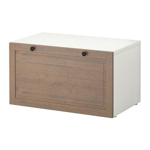 Brilliant Toy Box Stuva Storage Bench Ikea Doors Drawers And Boxes Gmtry Best Dining Table And Chair Ideas Images Gmtryco