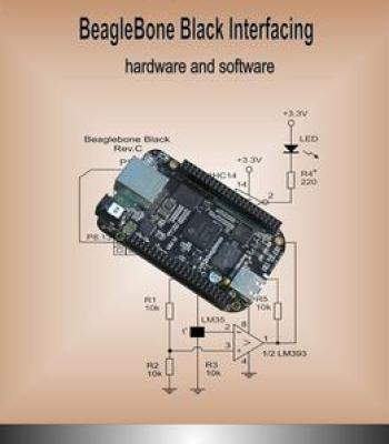 Beaglebone Black Interfacing Pdf Beaglebone Black Development