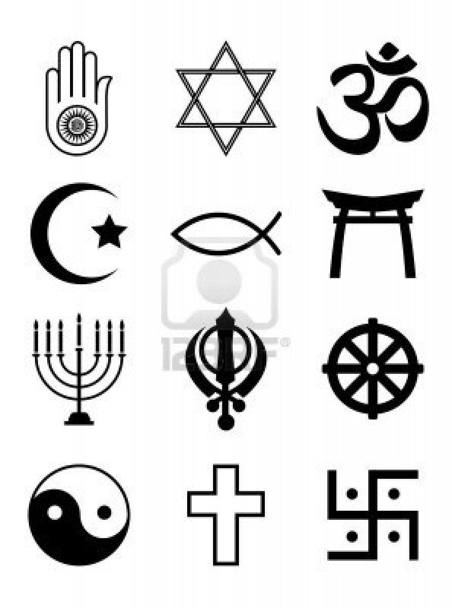 Religious symbols symbols pinterest religious symbols symbols religious symbols biocorpaavc Image collections