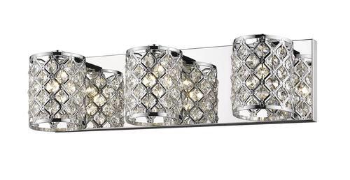 Patriot Lighting Azaria 3 Light Vanity Light At Menards Menards Lighting Menards Vanity Lighting