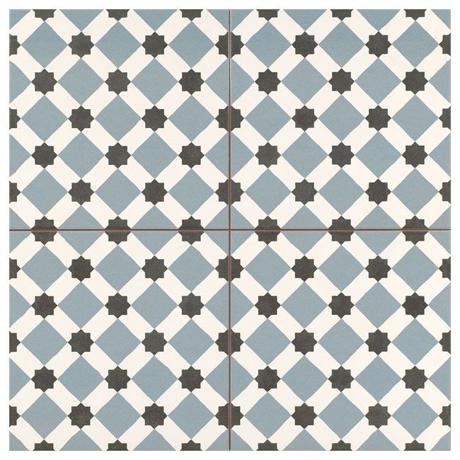 Pavimento 45X45 cm ice antideslizante Serie HENLEY Ref