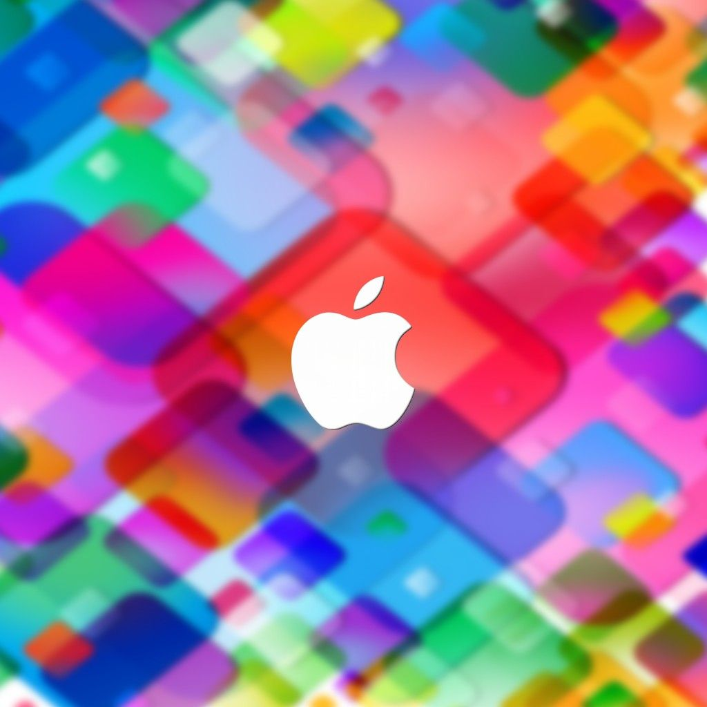 Apple Themed Wallpapers for your iPhone S