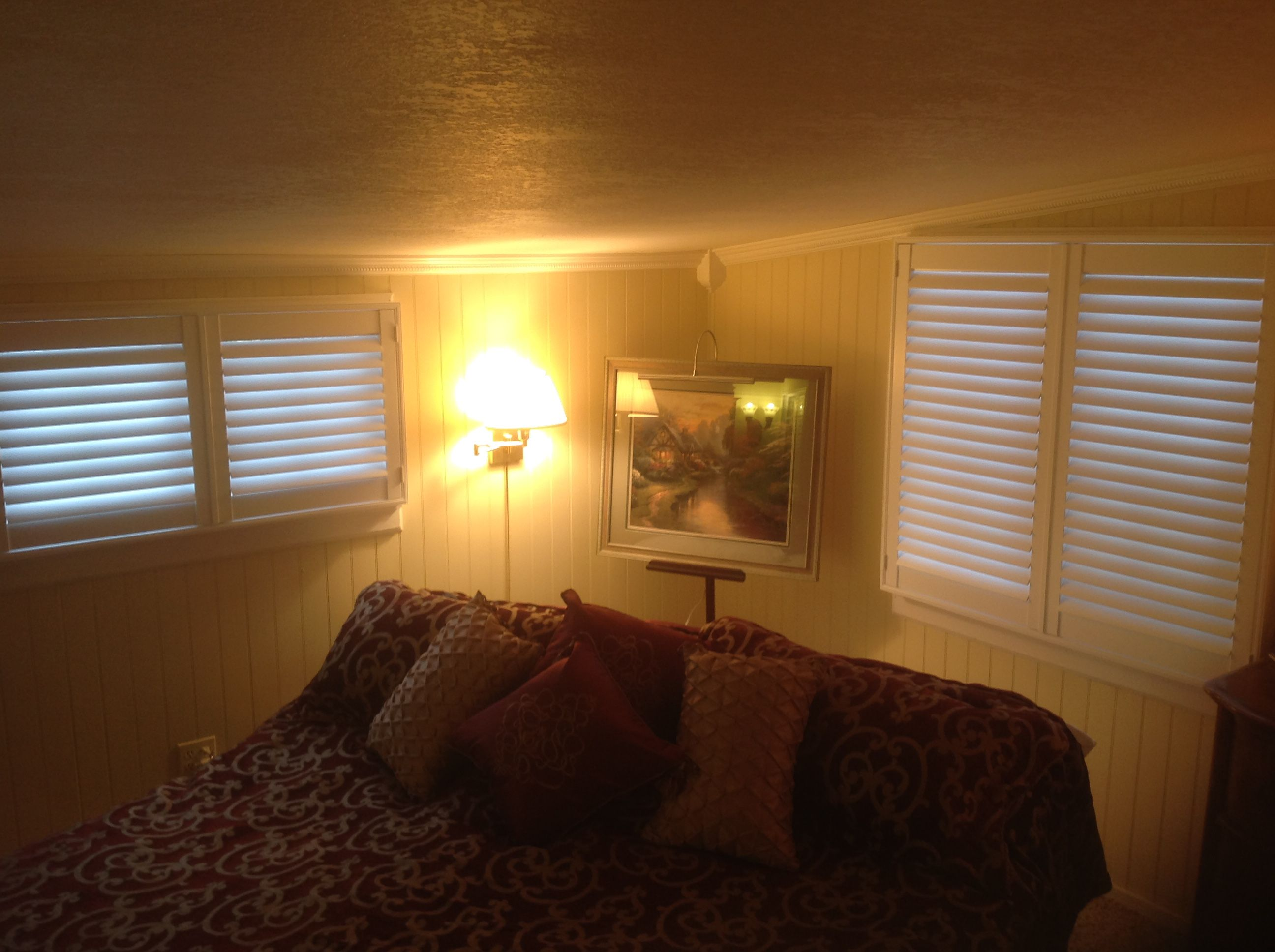 window photo white divider shutters l composite pin silk pinterest and with curtain rails tilt louvers a frame interior hide
