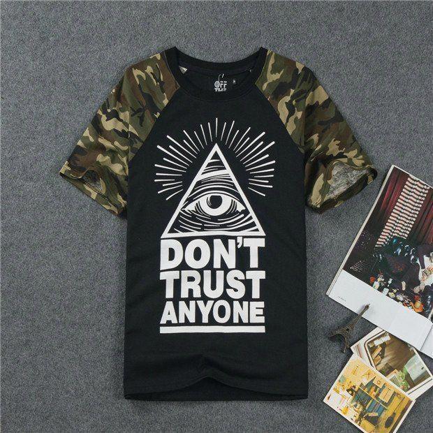 Camisetas on AliExpress.com from $7.99