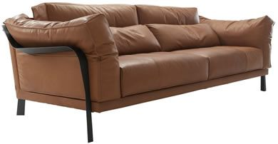 City Loft Sofa By Pascal Mourgue A Longtime Design Contributor To Ligne Roset S Collections The Style Looks Comfortable Bu Schoner Wohnen Ligne Roset Wohnen