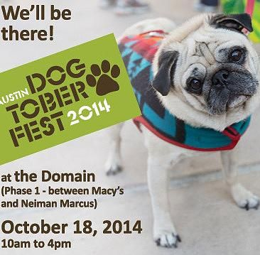 Dogtoberfest 2014 October 18th Join Us Adoptapug
