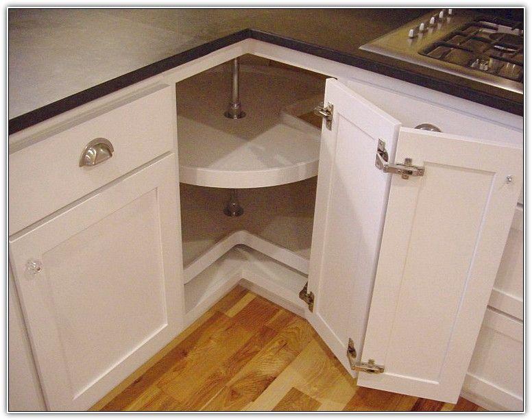 corner lazy susan base cabinet   Kitchen Design   Pinterest