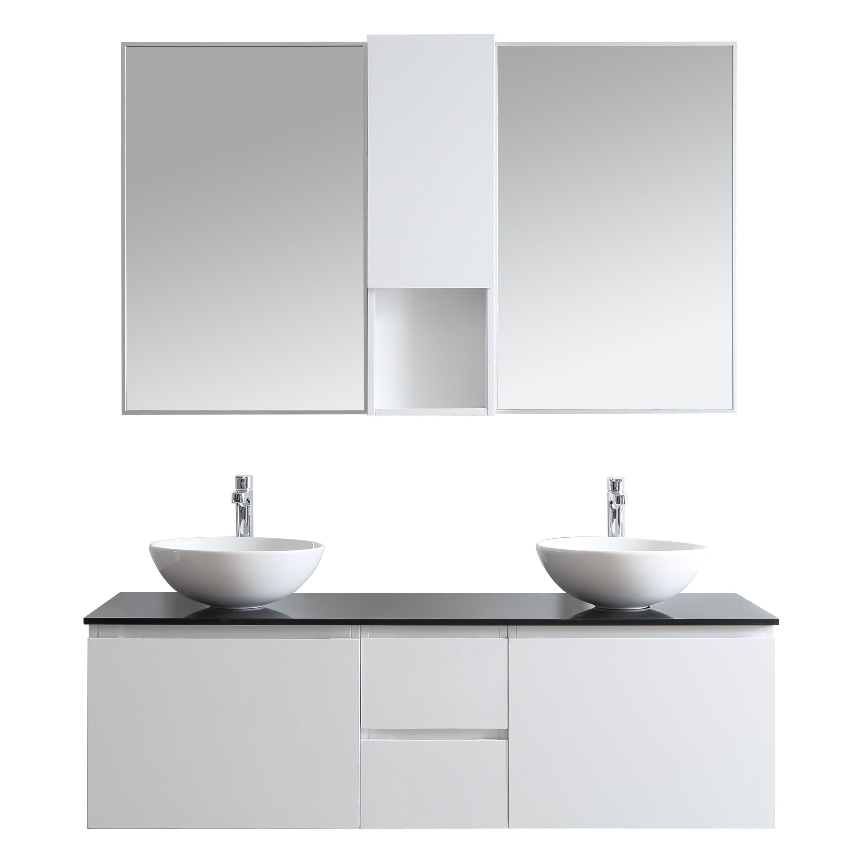 inch accanto finish single marble best bathroom decorations house contemporary unique of white double sink vanity
