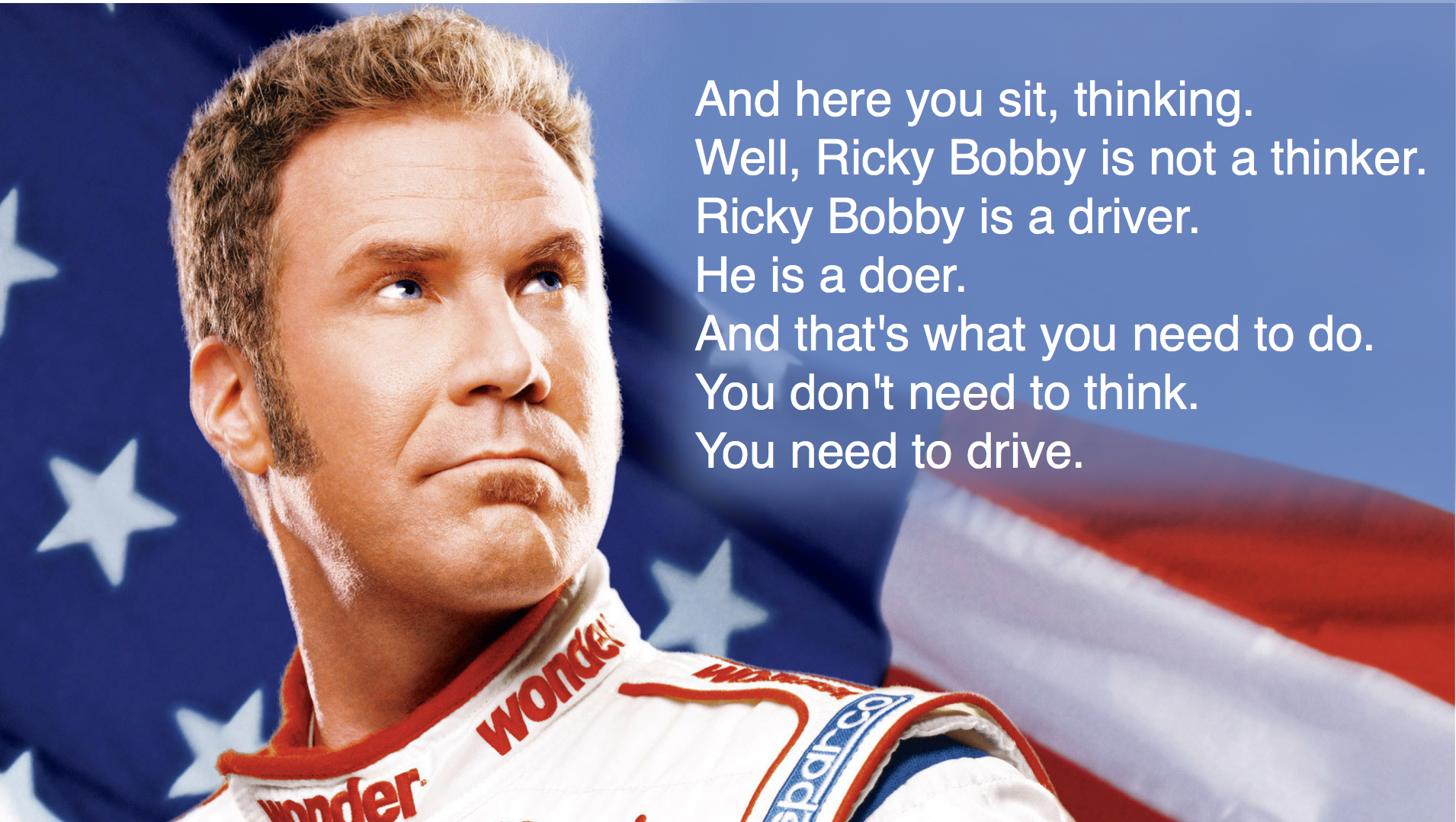 List 20 Best Ricky Bobby Quotes Photos Collection Office Quotes Funny Ricky Bobby Eartha Kitt Quotes