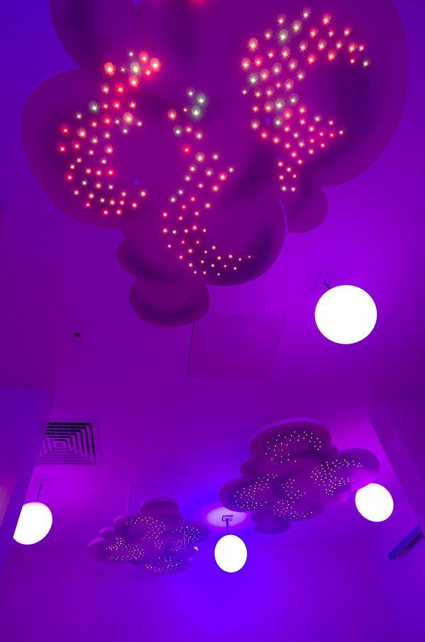 Colour Change LED Lights