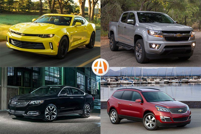 8 Best Used Chevrolets Under 20,000 Autotrader in 2020