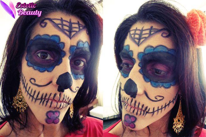 Caveira Mexicana http://wp.me/p3eJoE-4eZ