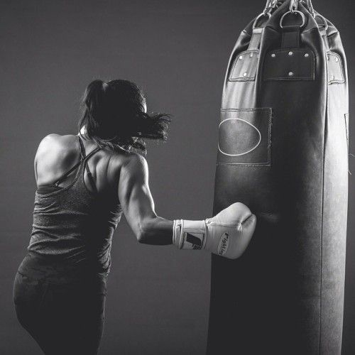 6 Boxing Basics That'll Make You Feel Like a Total Badass