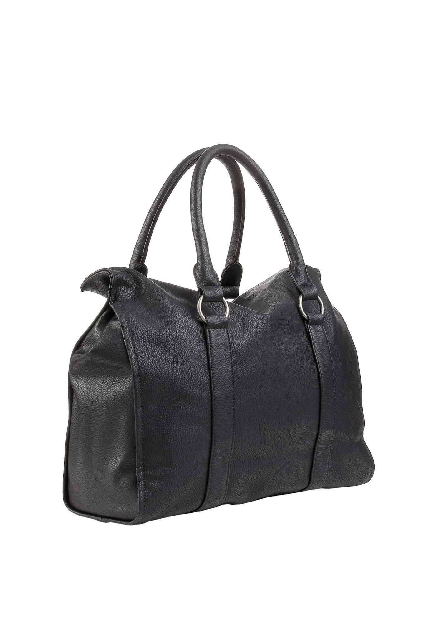 Fritzi Aus Preussen Shopper Cardiff Highland Damen Schwarz Grosse One Size Fritzi Aus Preussen Taschen Taschen Online