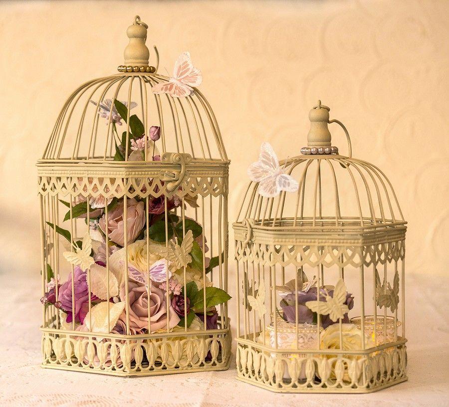 Bird Cages Vintage