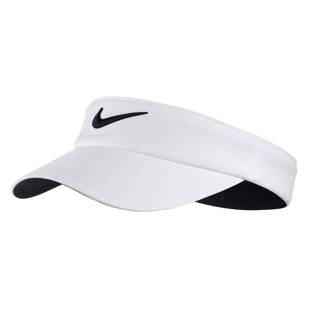 Unisex Nike Adjustable Golf Visor Golf Visor Golf Fashion Ladies Golf Visors