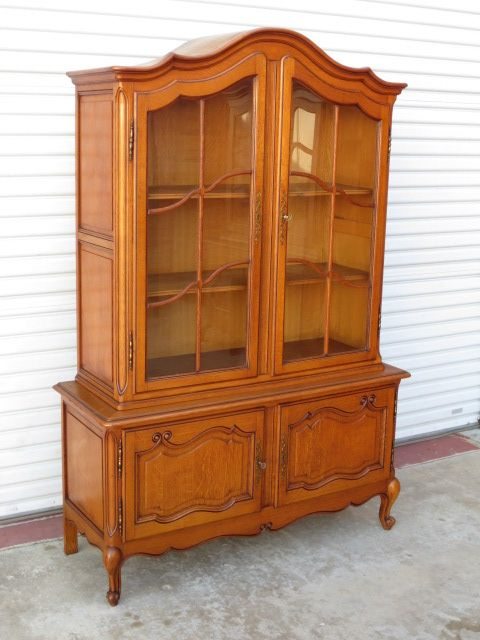 Antique China Cabinets | French Antique China Cabinet Antique Bookcase  Antique Furniture