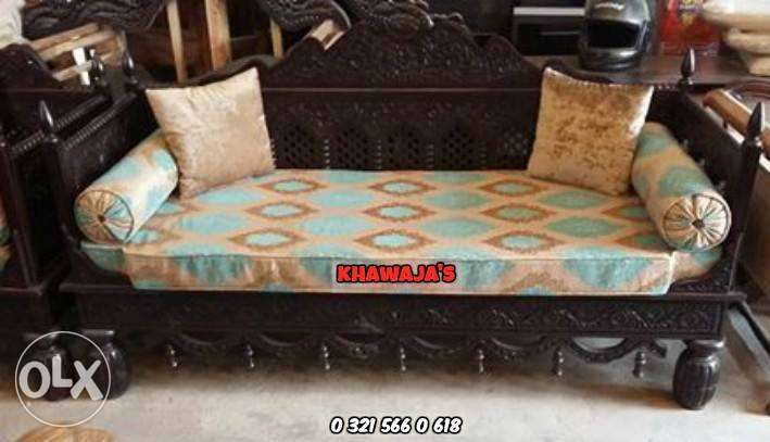 116646665 1 1000x700 Top Quality Sofa 5 Seater Brand New Khawajas