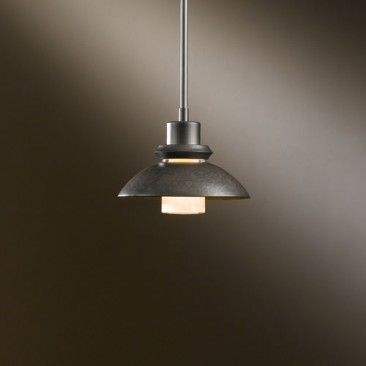 Staccato shaded pendant staccato shaded pendant hubbardton forge staccato pendants ylighting mozeypictures Images